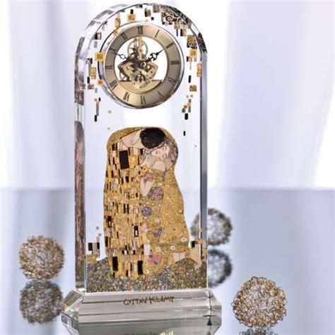 Klimt Der Kuss Interpretation by Gustav Klimt Der Goldene Jugendstil Trendxpress