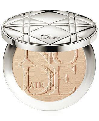 Diorskin Air Powder Include Kabuki Brush diorskin air powder healthy glow invisible powder with kabuki brush makeup