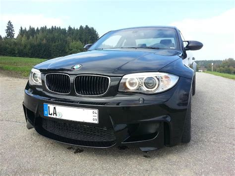 Bmw 1er Coupe M Heckschürze by 1er M Coupe 1er Bmw E81 E82 E87 E88 Quot M Coupe