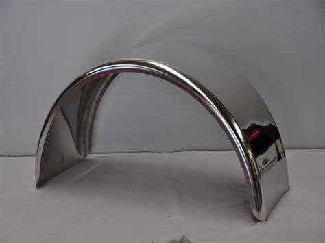 boat trailer inner fender guards dr1230ssnp 12 quot by 30 quot double radius single axle non