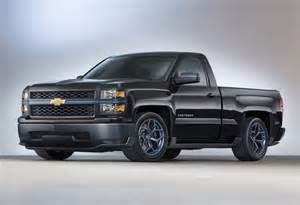 Chevrolet Silverado Sport Chevrolet Slices Dices To Create The Powerful And