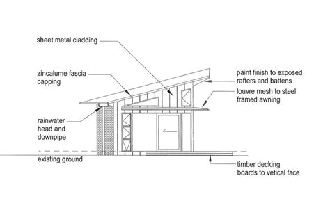Edwardian House Floor Plans Orrong Road House Design By Breathe Architecture