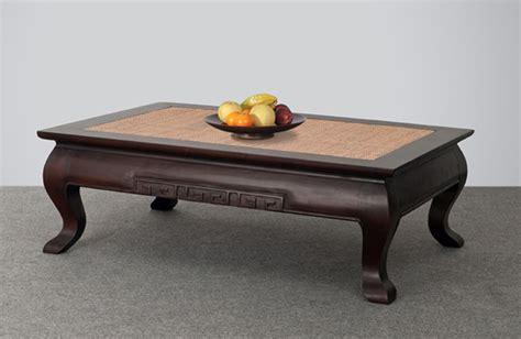 Tessa Coffee Table Java Furniture