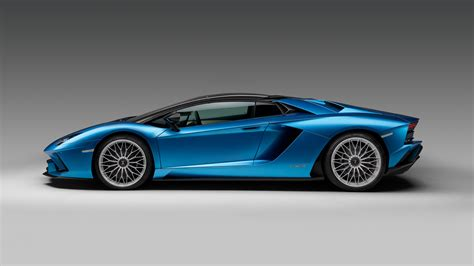 2018 lamborghini aventador s roadster wallpaper 2018 lamborghini aventador s roadster 3 wallpaper hd car wallpapers id 8414