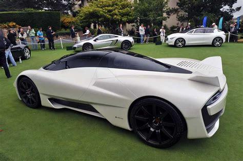 Ssc Auto by Shelby Cars Tuatara