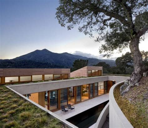 turnbull architects outstanding architecture amidst breathtaking landscape