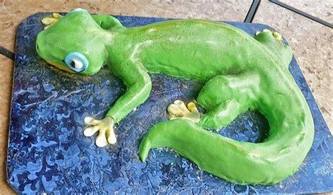 lizard cake template gecko cake search gecko