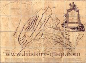 Colonial Virginia Map by Map Of Virginia Colony Galleryhip Com The Hippest