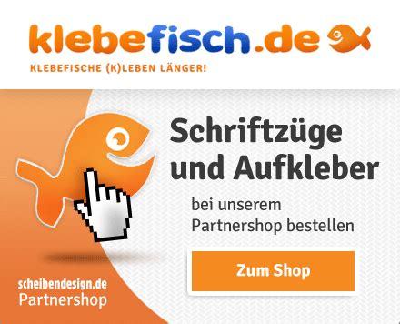 Schriftzug Aufkleber Online Bestellen by Glasdesign Scheibendesign Berlin