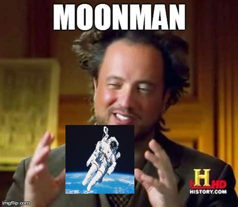 Blank Aliens Meme - ancient aliens meme imgflip