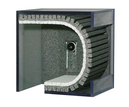 Isolation Phonique Coffre Volet Roulant 1757 by Mrg Choix Impressionnant De Volet Roulant Aluminium De