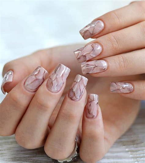 30 Trendy Nail Art Designs For Beginners 2018 Sheideas