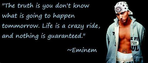 eminem quotes about life eminem depression quotes quotesgram