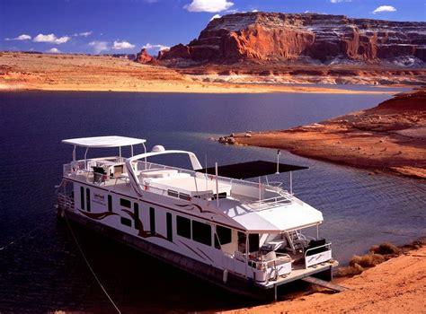houseboat rentals lake powell az lake powell az rv pinterest lake powell lakes and