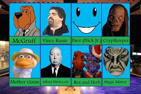 category announcers the lawl before time universe of