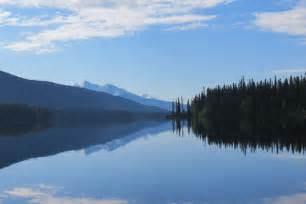 Lakes In Bowron Lake Canoe Rentals Bowron Lake Canoe Rentals