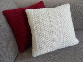 Knitted Cushions Free Patterns Best 25 Beginner Knitting Blanket Ideas On