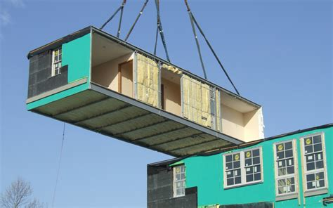 modular home construction are you sure that wood stick built construction is the
