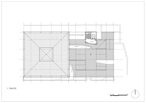 church of light floor plan gallery of light of church shinslab architecture