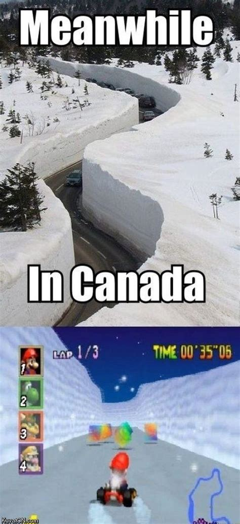 Canada Memes - the 25 best canada memes about the world s nicest country