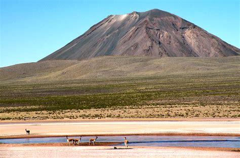 camino vulcano pa ca 241 ahuas il chachani 232 il vulcano pi 249 alto vicino