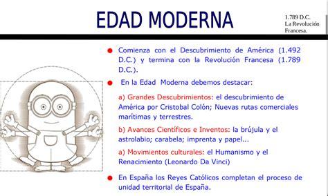 linea temporal de la edad moderna de la prehistoria a la edad moderna ppt linea temporal de la edad moderna sci 3 l 237 nea tiempo edad moderna y edad