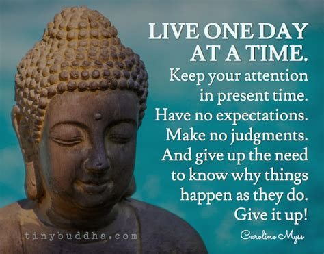 one breath at a time buddhism and the twelve steps books live one day at a time tiny buddha
