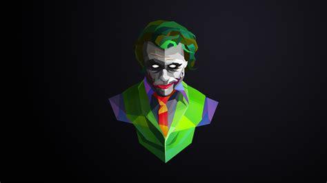 joker themes hd wallpaper joker artwork hd creative graphics 8114