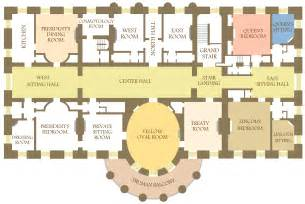 gallery for gt white house floor plan oval office pics photos second floor plan of the white house after