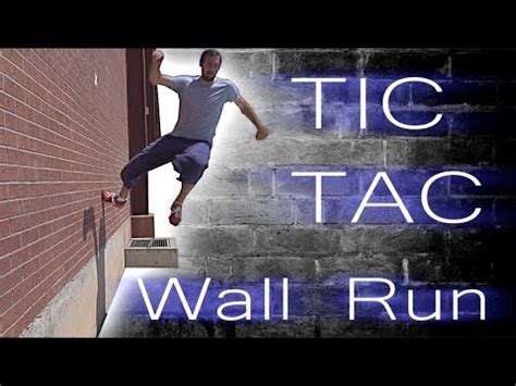 tutorial wall run jump higher flip faster blocking tutorial doovi