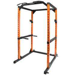 A Frame Squat Rack by Mirafit Power Cage Squat Rack Pull Up Dip Bar Weight