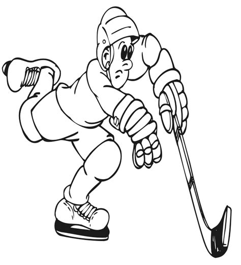 coloring pages of hockey jerseys free coloring pages of nhl jerseys