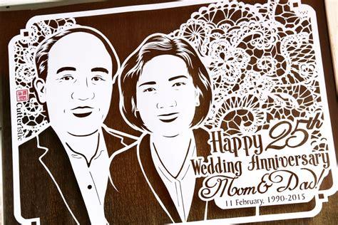 Kado Unik Ulang Tahun Anniversary Wedding Dll kado ulang tahun pernikahan cutteristic