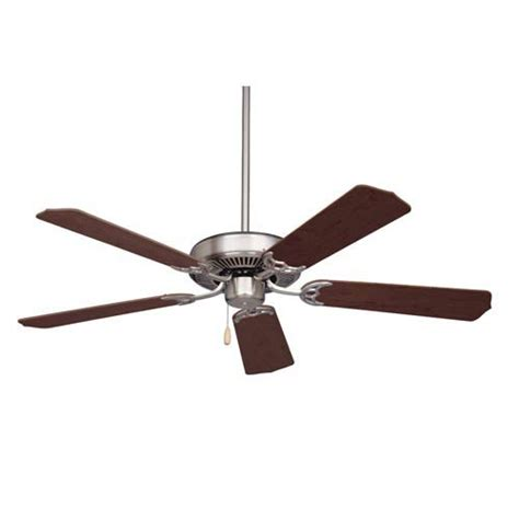 emerson loft ceiling fan loft brushed steel energy 60 inch ceiling fan emerson