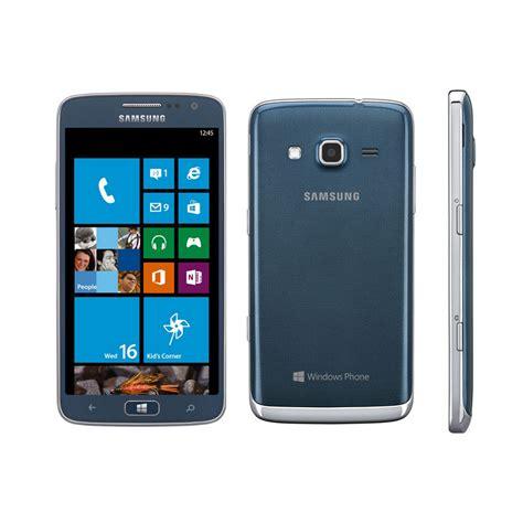 samsung ativ  neo  lte windows  smart phone sprint