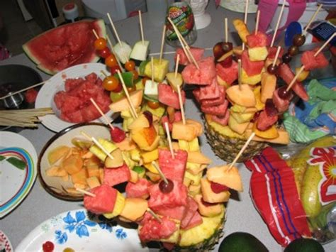 luau party on pinterest hawaiian luau food vintage
