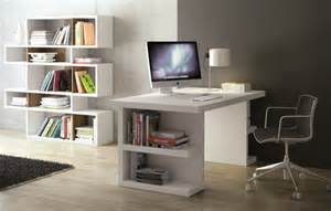 White Desks For Home Office 17 White Desk Designs For Your Home Office