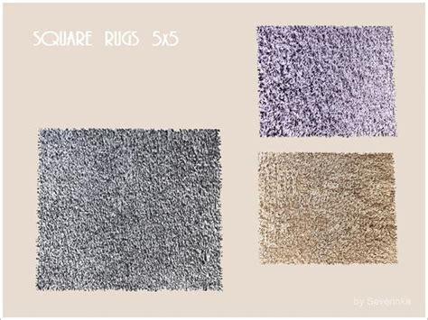 5x5 square rug severinka s rug square 5x5