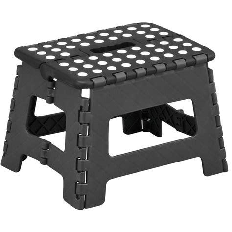 uno sgabello pieghevole klapphocker steighilfe klappbar sitzhocker klappstuhl