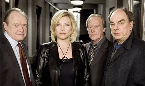 Company Doing New Tricks by New Tricks Dennis Waterman Didn T Drama Was