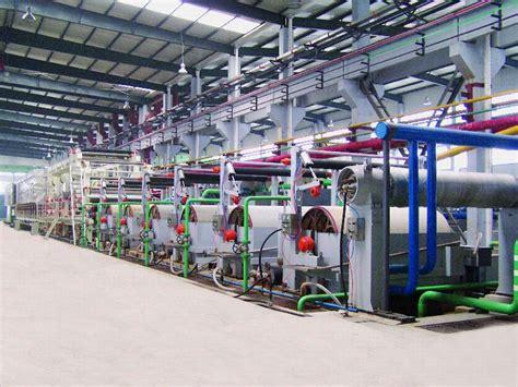 Paper Machinery - fourdrinier paper machine china mainland paper