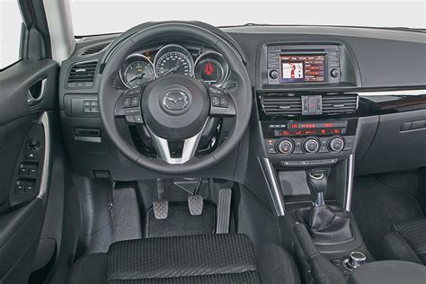 Autobild 100 000 Km Test Mazda 3 by Mazda Cx 5 Im Dauertest Bilder Autobild De