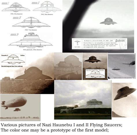 dischi volanti nazisti un informatore vuota il sacco su rettiliani nordici ufo