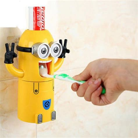 Dispenser Odol dispenser odol minions yellow jakartanotebook
