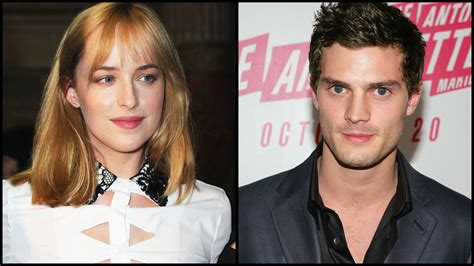 cast of fifty shades of grey release fifty shades of grey start date pushed to dec 2