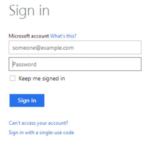 sign in hotmail hotmail sign up hotmail sign in tips