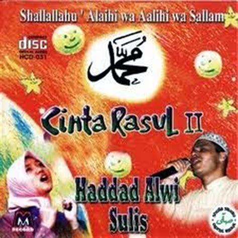 download mp3 album cinta rasul 1 download lagu full album haddad alwi dari cinta rasul 1 7
