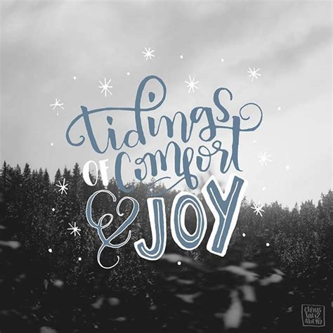 tidings of comfort and joy lyrics tidings of comfort and joy pictures photos and images