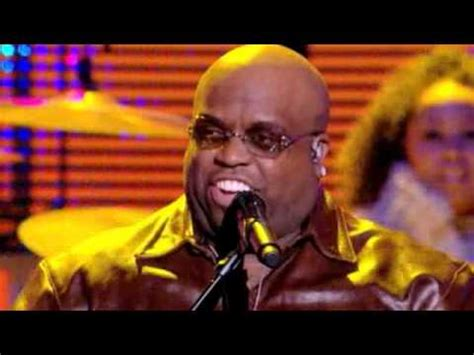 cee lo green bright lights bigger city live 09 12
