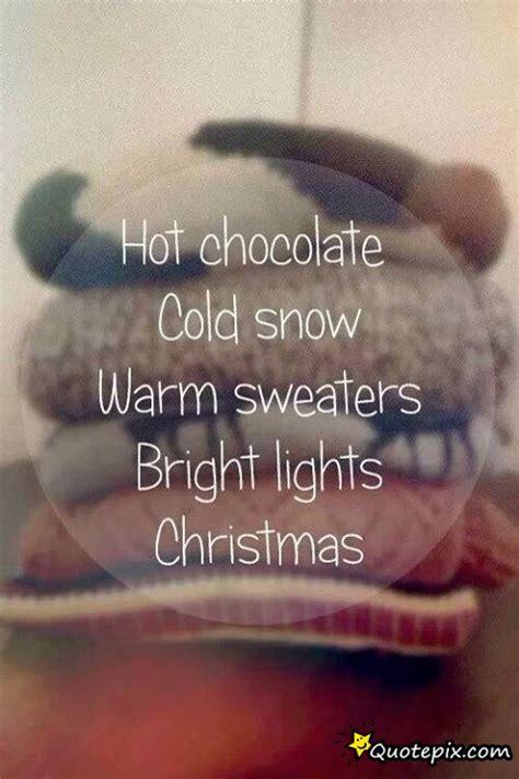 cute quotes  hot chocolate quotesgram